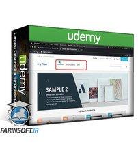 دانلود Udemy The Complete Prestashop V 1.7 Tutorial: E-commerce [2020]